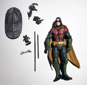 DC Collectible action figure - Knight Robin
