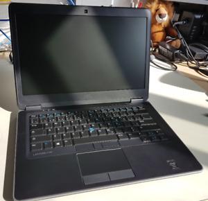 Ordinateur portable Dell Latitude Elitebook e7440 Laptop