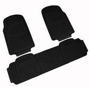 (New) Floor mats