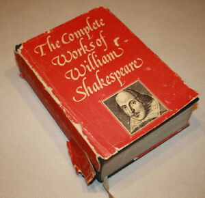 The Complete Works of William Shakespeare 1977 Edition