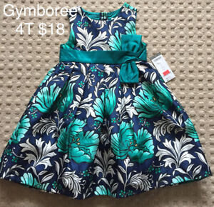 Girls fancy dresses brand new with tags