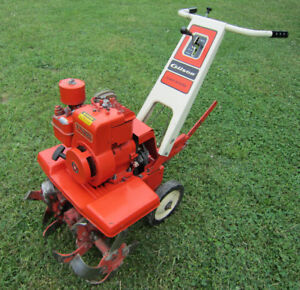 Rototiller Gilson *Front Tine-Very Powerfull-Just Serviced