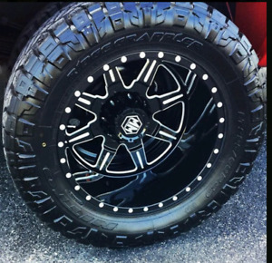 NEW WHOLESALE PRICE WINTER MUD A/T TIRES