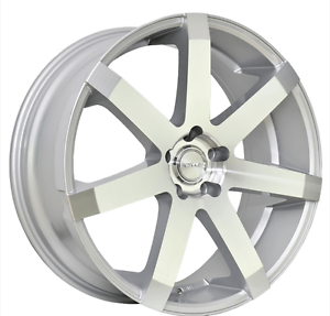 "20"" GRANDE WHEELS FORD NEW $600 SET OF 4 Fawkner Moreland Area Preview"