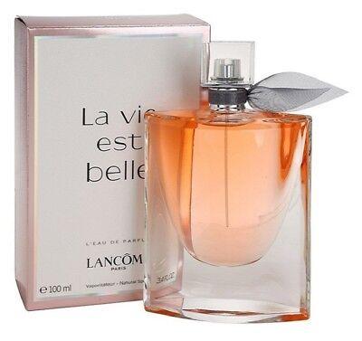 Lancome 100 ml La Vie est Belle Eau de Parfum XL-Flakon Neu & Ovp EdP für Damen (Lancome Eau De Parfum)