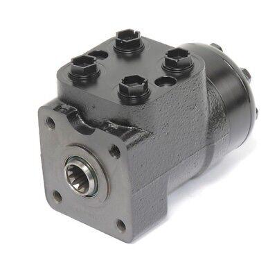 Rock Crawler Hydraulic Steering Valve - 9.67 Cid Non Load Reaction Rs91160b 6