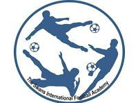 Football Academy in Barking