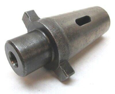 Universal Eng 1 Morse Taper Toolholder W Kwik-switch 300 Shank - 80326