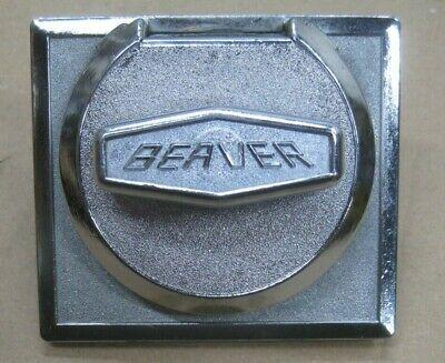 Beaver Gumball Machine Quarter Coin Mechanism .25 Cent Ng1500f 0.25 Free Ship