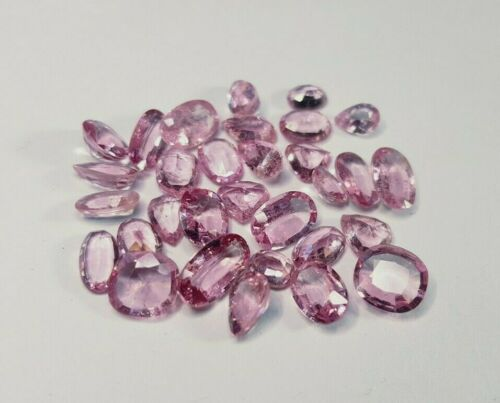 18.80 cts Stunning Natural Pink Spinel @ Tajikistan WOW!