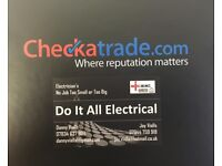 Do it all electrical
