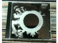 Bauhaus ‎– The Sky's Gone Out, VG, CD, released on Beggars Banquet ‎in 1998, Cat No BBL 42 CD.