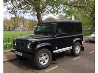 Land Rover Defender 90 - County