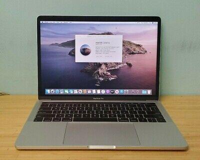 "Apple MacBook Pro 13.3"" (128GB SSD, Intel Core i5 8GB RAM) Late 2019"