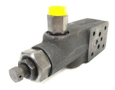 Used Bosch 799785-005 Hydraulic Control Valve 799785005
