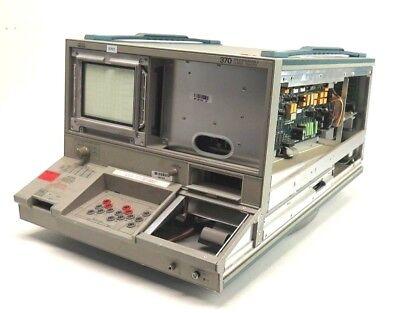 Tektronix 370 Programmable Digital Curve Tracer Parts Or Repair