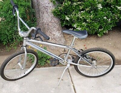 Vintage FA Free Agent Bmx Cruiser Bike Tioga Alchemy LEE CHI Nice