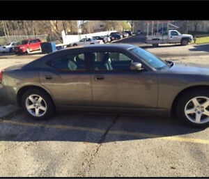 Urgent - Dodge Charger 2010 for sale
