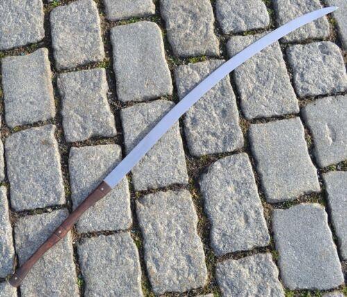 FALX, DACIAN SICKLE, TWO HANDED WEAPON ASW29 BATTLE READY SWORD