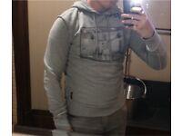 Dolce gabbana Steve Mcqueen hoodie limited edition