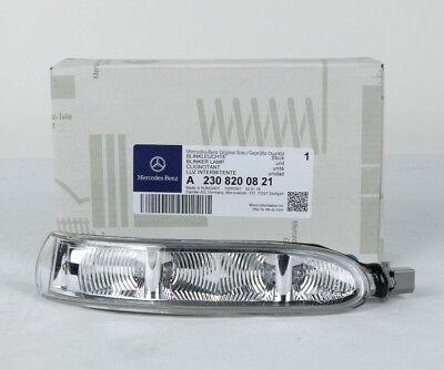 Mercedes CLK C209 Spiegelblinker rechts Blinker Spiegel W639 R230  A2308200821