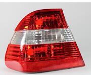 BMW E46 Tail Lights