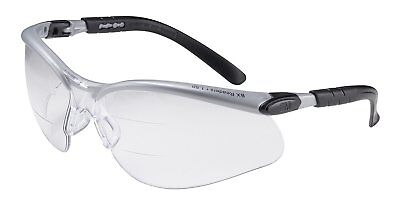 3m 11459 Bx Dual Reader Protective Eyewear Clear Anti-fog Lens