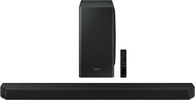 Samsung HW-Q900T Soundbar + Subwoofer schwarz
