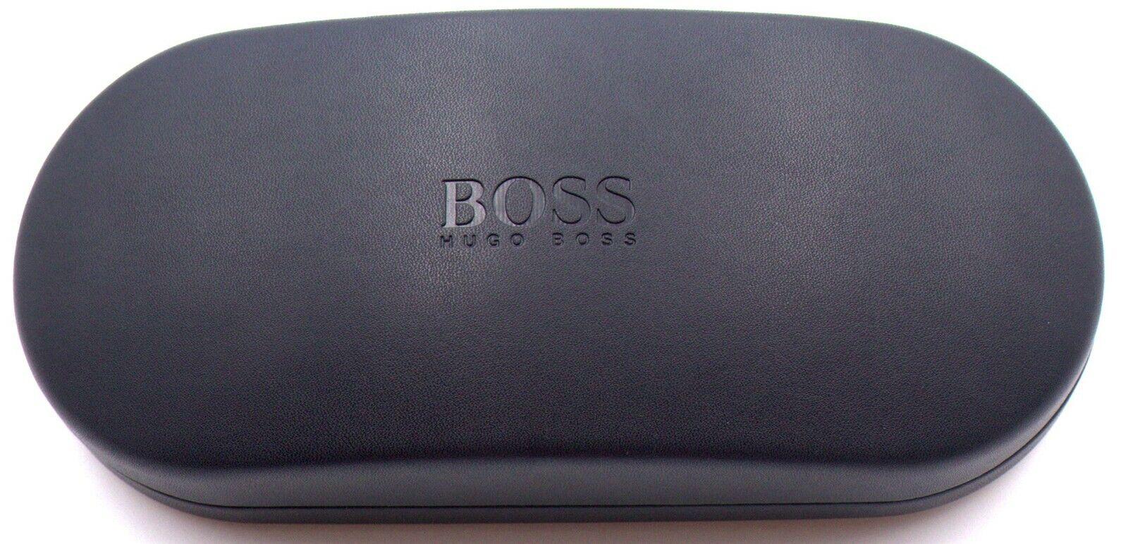 Boss Orange Damen Herren Brillenfassung BO0303 003 54mm schwarz matt BO16 18 B
