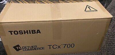 Toshiba Tcx 700 4900-c86 Controller 3aa00965100 Pos Point Of Sale Terminal