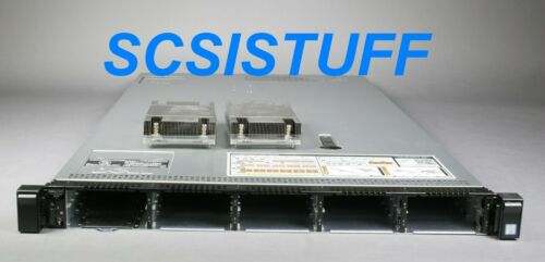 NEW DELL PowerEdge R630 10 bay barebones server Motherboard+Chassis+2x Heatsink