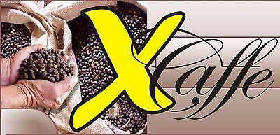 X-Caffe Service Center
