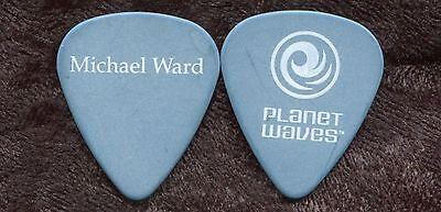 BEN HARPER 2007 Lifeline Tour Guitar Pick!!! MICHAEL WARD custom concert stage