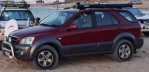 2005 Kia Sorento Wagon Southern River Gosnells Area Preview