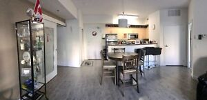 Spacious 2 bedroom apartment near UofM