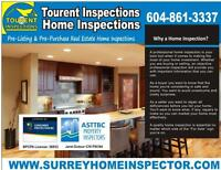We inspect Houses, Townhouses and Condo Properties