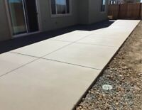 Simply concrete customs /Free Quotes !
