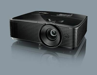 Optoma HD144X Full HD 1080p DLP projector