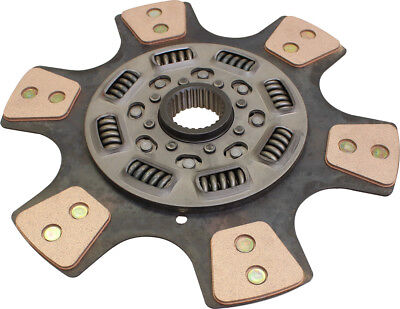 30-3295842 Clutch Disc 6 Pad For Oliver 1850 1950t Tractors