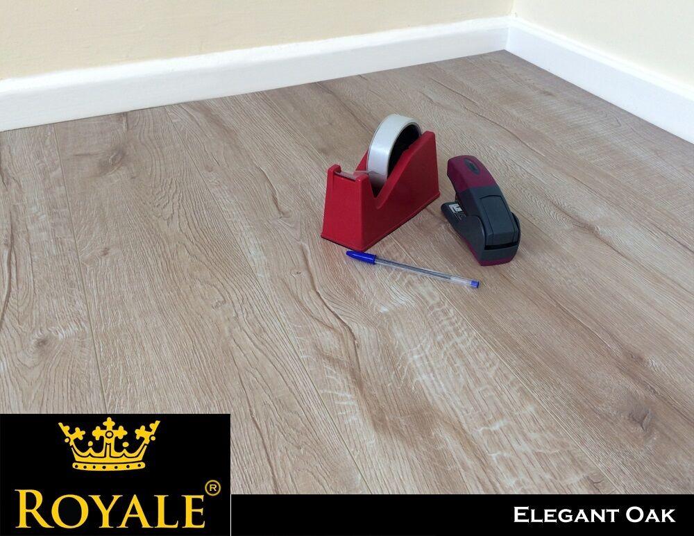 12mm Laminate Wood Flooring Packs V, High Quality Laminate Flooring
