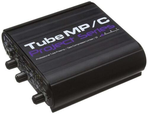 ART Tube MP/C Pre-Amplifier/Opto-Compressor-Limiter Project