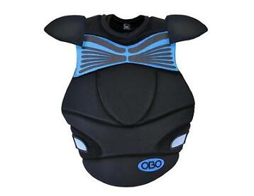 Obo Yahoo body armour chest Keeper (Keepersmateriaal)
