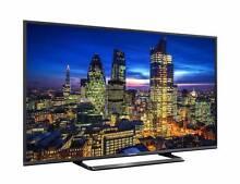 """4K Panasonic 50"""" Ultra HD 3D Smart Twin Tuner TV Parramatta Area Preview"""
