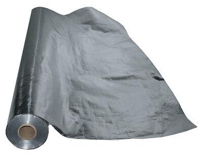 500 Sqft Super Shield Nasa Tech Ultra Scif Rifd Blocking Radiant Barrier 4x125