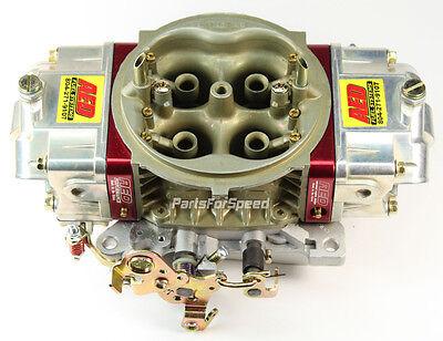 AED 750HP-HO Holley Double Pumper Carburetor Street / Race 750 HP RD 750HPHO