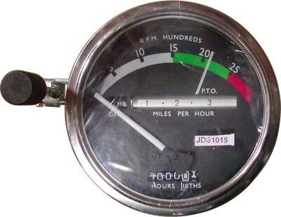 Re206854 Tachometer For John Deere 2510 2520 3020 4020 Tractors