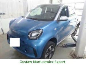 Smart forfour electric drive / EQ