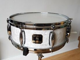 Gretsch Renown Maple Snare 14x5 Immaculate Condition