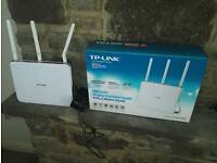 TP-Link AC1900 VR900 Modem Wireless Router WIFI