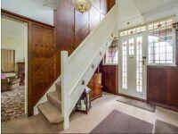 decorative wood panels for Hallway (antique)